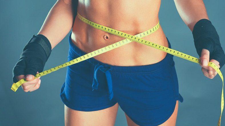 Удар по ожирению. Как питаться, чтобы сбрасывать вес правильно.